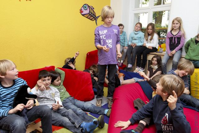 Kinderschutzbund Düsseldorf Pubertät