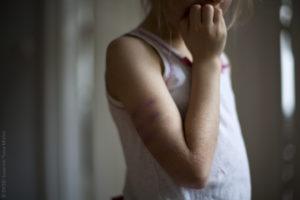 Wie schütze ich mein Kind vor sexuellem Missbrauch?